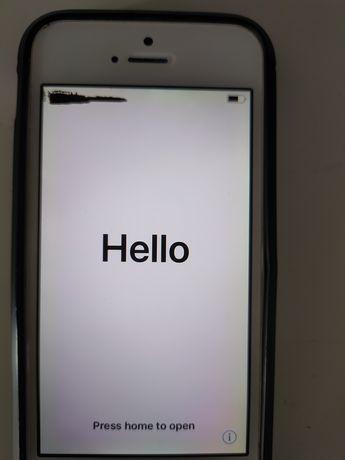 iPhone 5s stan dobry