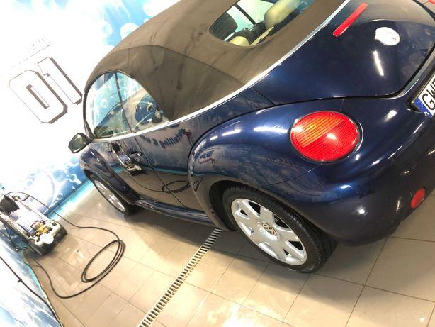 Vw new beetle 1.9 tdi SPRZEDAM PILNIE