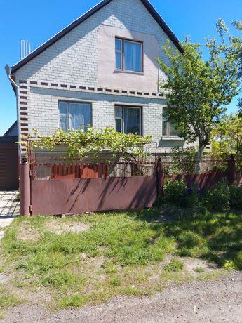 Продам будинок с.Леськи
