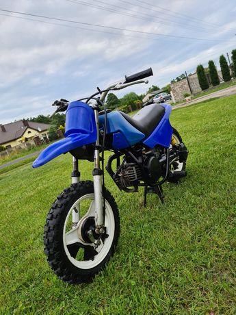 Yamaha Pw 50 Cross minicross