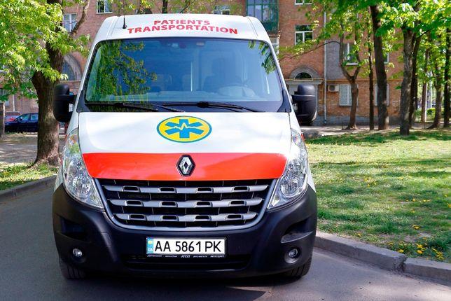 Рено мастер Скорая медицинская помощь Продам Renault Master 2013 год
