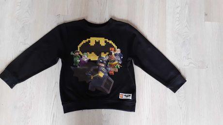 Bluza Lego Batman 110/116 cm