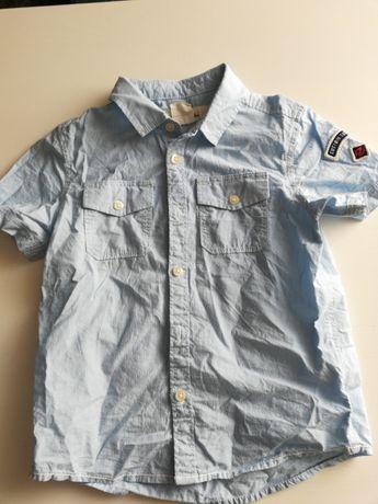 Koszula H&M r. 104