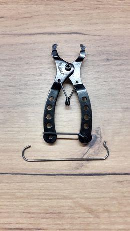 Szczypce rowerowe do rozpinania spinki łańcucha