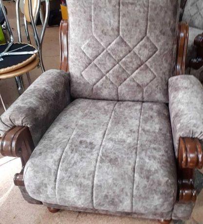 Ремонт, перетяжка  мягкой  мебели ( диванов, кресел,кухонных уголков)