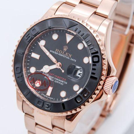 Часы Rolex Yacht Master механика.класс ААА