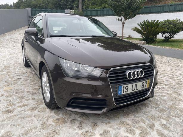 Audi A1 1.6 TDI S Line c/Extras