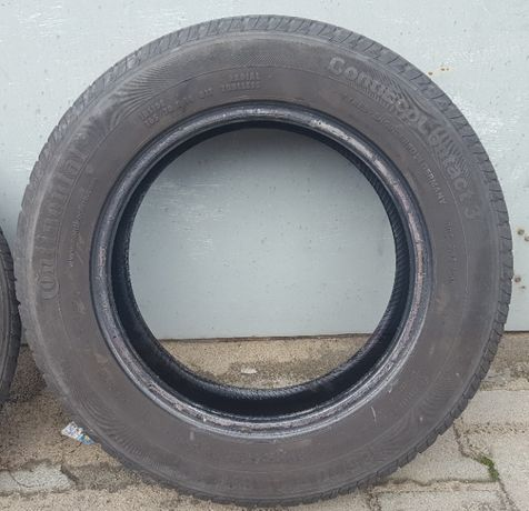 opony Continental ContiEcoContact 3 165/70 R14