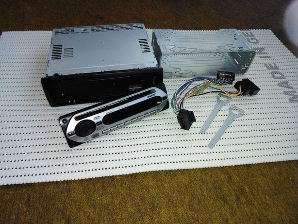 Radioodtwarzacz CD samochodowy UKF/ŚR/DŁ – SONY - model CDX-GT20.