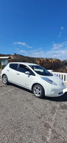 Nissan Leaf 30 kW 2017