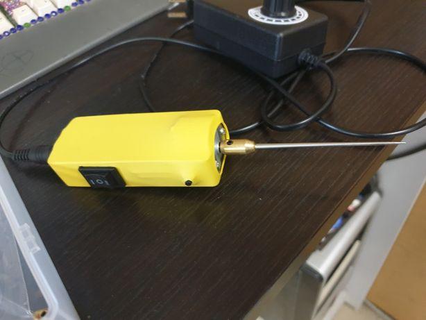 Триммер CJ6+ машинка для снятия остатков OCA клея