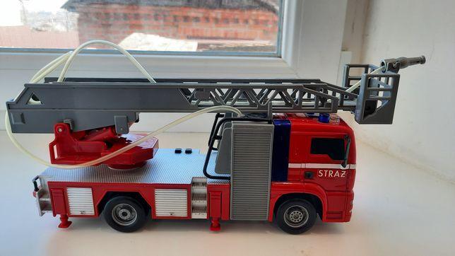 Машинка инерционная Пожарная