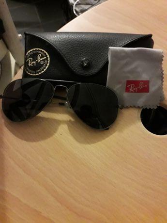 Óculos Ray Ban Em Excelente Estado