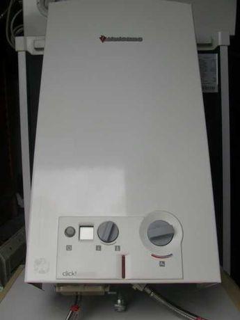 Esquentador Vulcano 11L inteligente c/ entrega e instalação