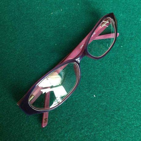 OCASIÃO - Armação de Óculos LANIDOR. Portugal Cont Portes Incluídos