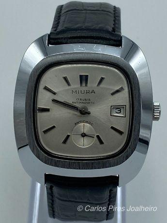 Relógio Miura Mecânico