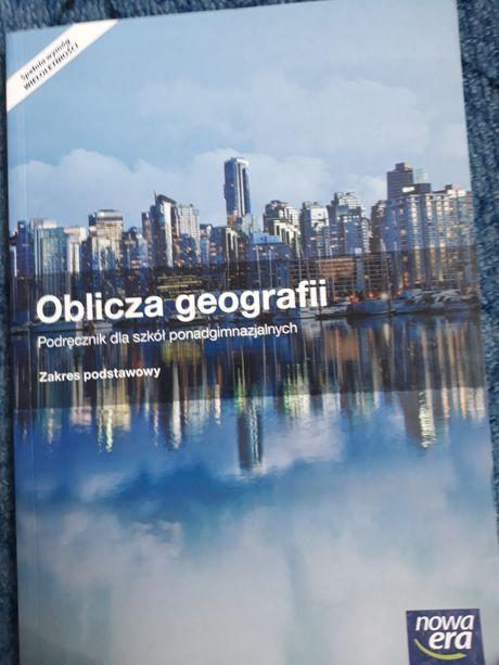 Oblicza geografi