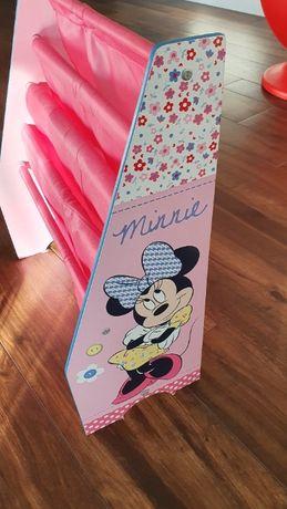 stojak, regalik na książki, Myszka Minnie
