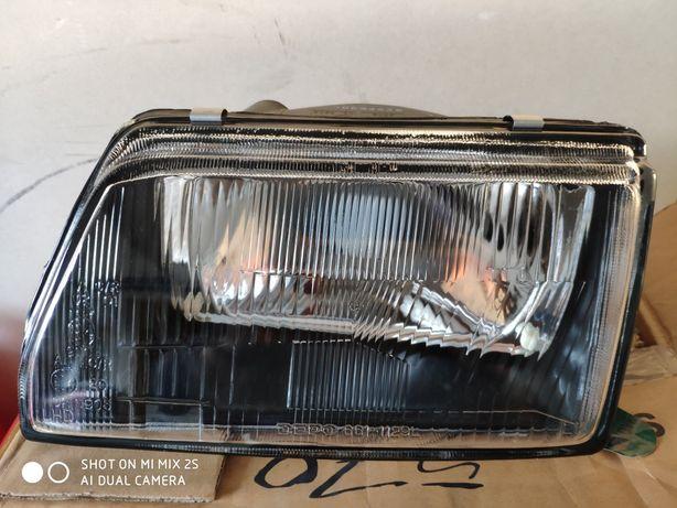 Lampa przednia nowa do Fiata Cinquecento