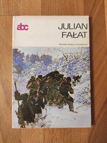 abc Julian Fałat- Krajowa Agencja Wydawnicza rok wydania 1987