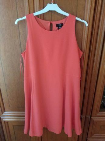F&F sukienka rozmiar 38 stan bardzo dobry
