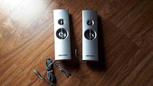 sprzedam głośniki MEDION MD42347