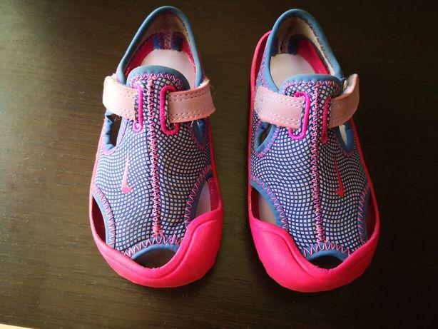 Sandałki dziewczęce 25