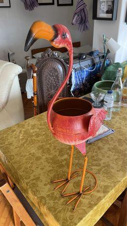 Vaso decorativo forma de animal