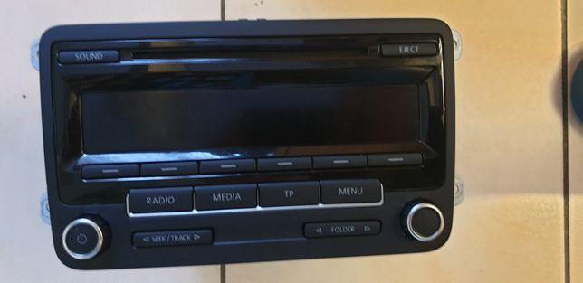 Radio RCD 310 VW