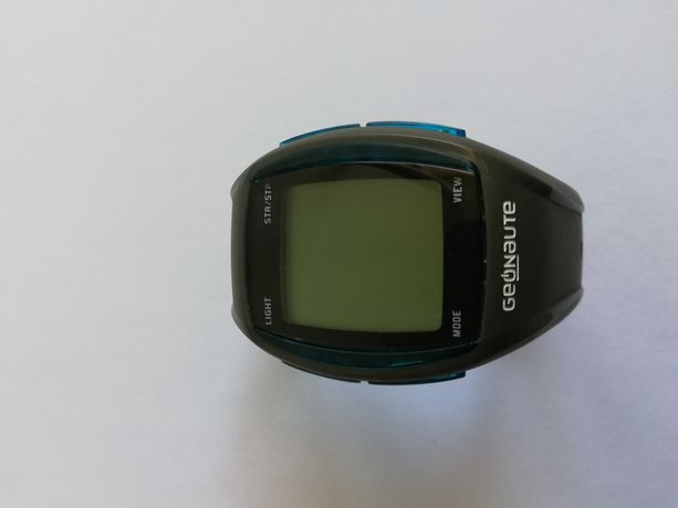Pulsometr - zegarek Geonaute