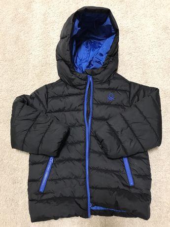 Курточка benetton 3-4 г