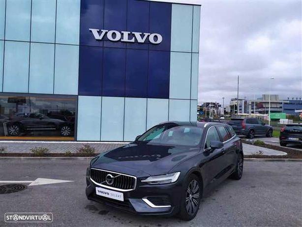 Volvo V60 2.0 T8 AWD TE Inscription