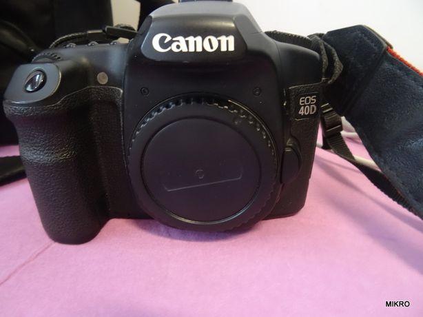 Aparat Body Canon EOS 40D !!