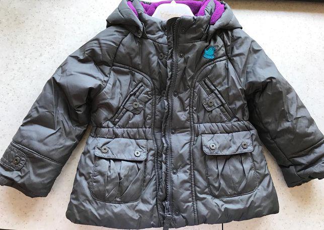 Детская куртка Mexx оригинал, 9-12 месяцев, Демисезон