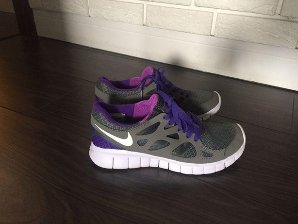 Nowe Nike Free Run 2, r.40 wkładka 25cm