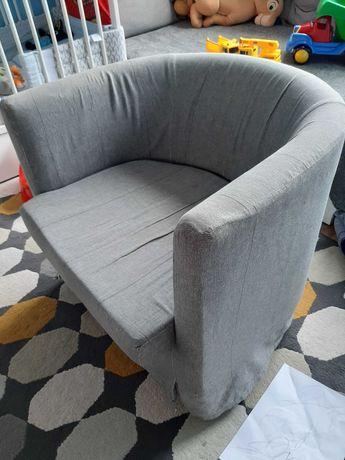 Fotel ikea używany