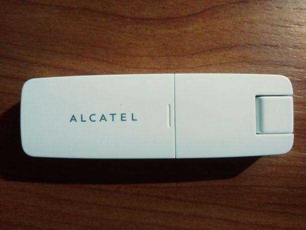sprzedam modem ALCATEL Link Key 4G LTE (biały)