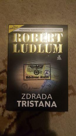 Książka Zdrada Tristan