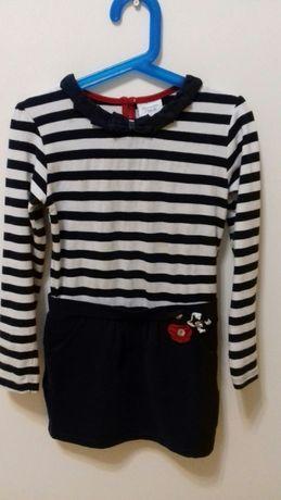 Нарядне платтячко для дівчинки Breeze girls