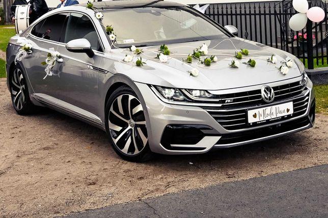 Samochód do ślubu - Volkswagen Arteon