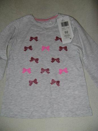 bluzeczka roz. 92 NOWA