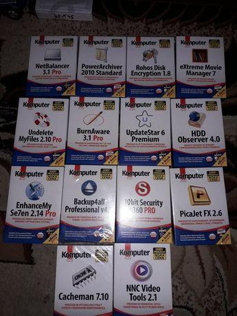 Programy Komputerowe Z Serii Komputer Świat