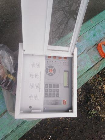 Контролер универсальный АКУ 4