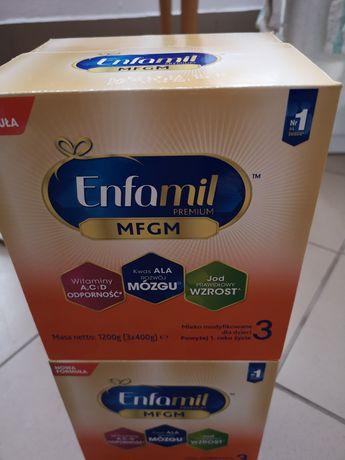 Mleko Enfamil   3