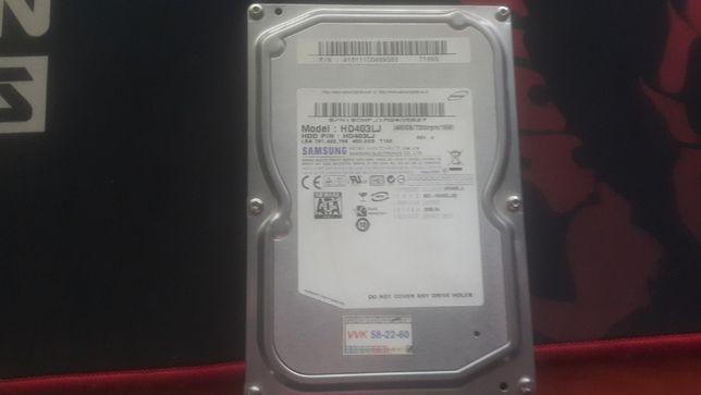 жесткий диск samsung 400gd sata 3.5