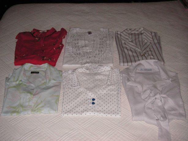 Camisas / Blusas Jaramago, Isis, Boutique Love, Jeans Caroche