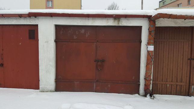 Wynajmę garaż w centrum Piotrkowa Trybunalskiego