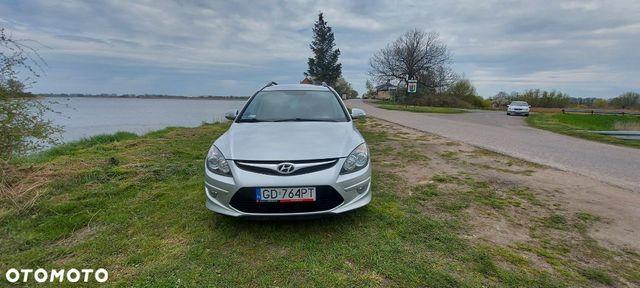 Hyundai I30 Hyundai i30 Cw Premium 1.6 Crdi