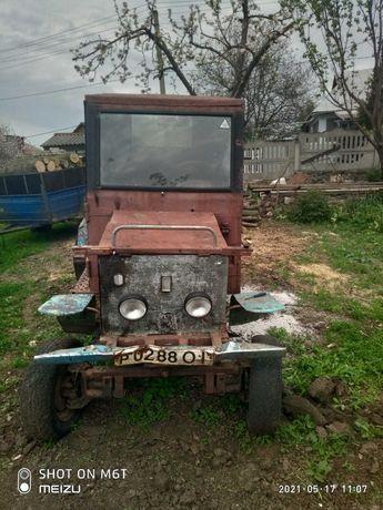Продам Міні трактор