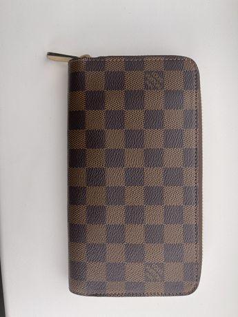 Мужской кошелёк Louis Vuitton Zippy